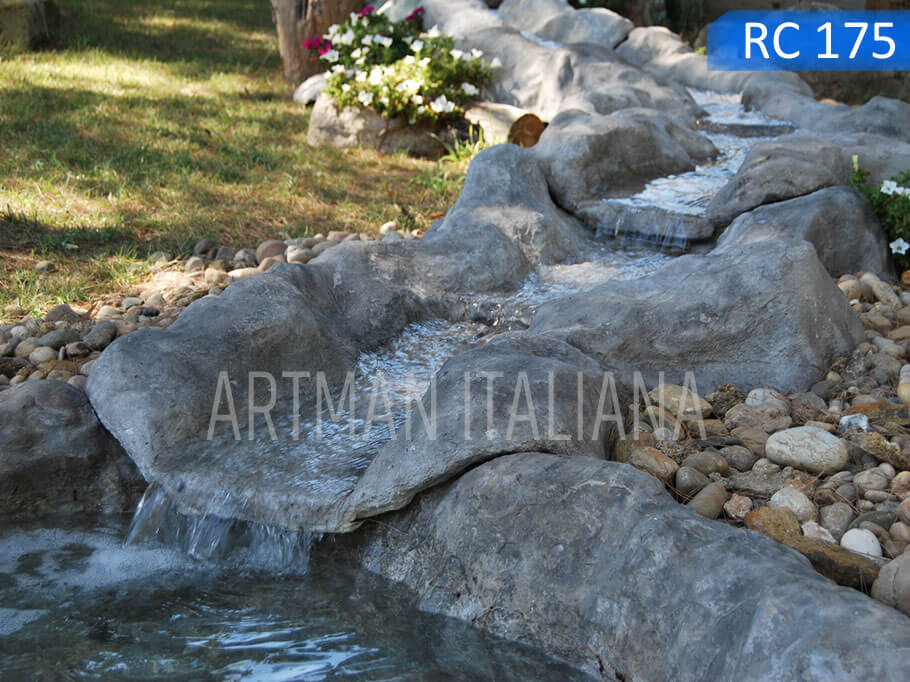settore ruscello - Artman Italiana