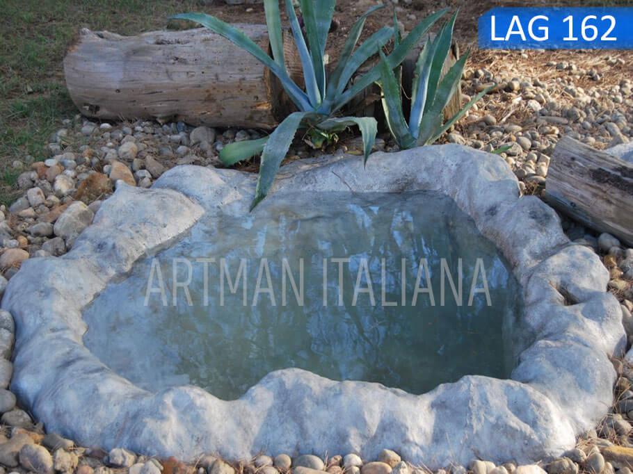 laghetto ruscello - Artman Italiana